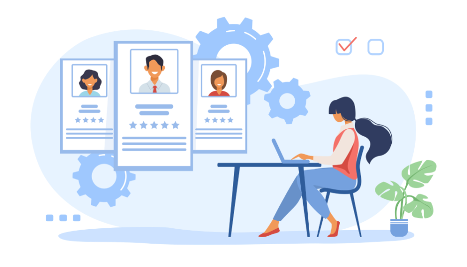 Applicant tracking system - 9 reasons why you need one